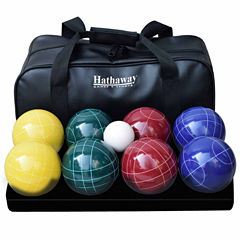 Hathaway Deluxe Bocce Ball Set