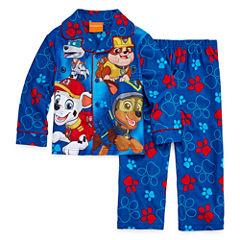 Paw Patrol 2 PC Pajama Set - Toddler Boys