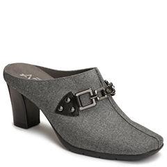 A2 Matrimony Womens Mule shoe