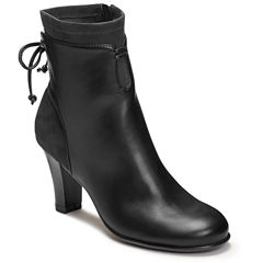A2 by Aerosoles Leading Role Womens Bootie