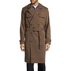 London Fog Raincoat