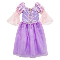 Disney Collection Rapunzel Costume - Girls 2-10