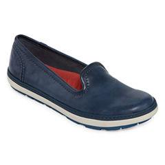 Yuu Valance Womens Slip-On Shoes