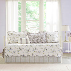 Madison Park Paolina 6-pc. Floral Daybed Cover Set