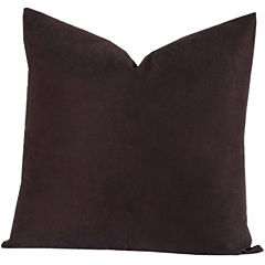 Crayola Black Throw Pillow
