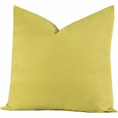 Crayola Inchworm Throw Pillow