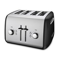Kitchen Aid Kmt4115ob Toaster