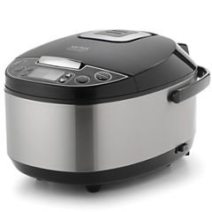 Aroma Arc-616sb Non-Stick Rice Cooker