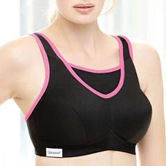 Glamorise® No Bounce Back-Closure Sports Bra - 1066