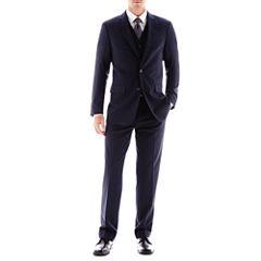 JF J. Ferrar® Stretch Gabardine Suit Separates - Classic Fit