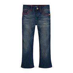 Levi's Bootcut Jeans - Toddler Girls 2t-4t