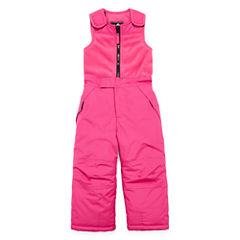 Vertical 9 Snow Bibs - Toddler Girls 2t-5t