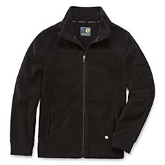 Xersion Fleece Jacket- Boys Big Kid
