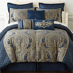 Royal Velvet Charrington 13-pc. Comforter Set