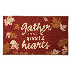 JCPenney Home™ Gather Here Rectangular Rug