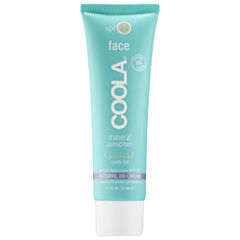 Coola Mineral Face SPF 30 - Matte Tint