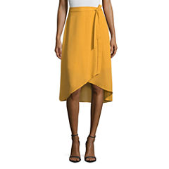 Worthington A-Line Skirt-Petites