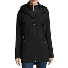 IZOD Lightweight Softshell Jacket