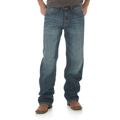 Wrangler Relaxed Fit Jean