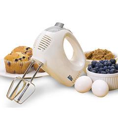 Elite Cuisine EHM-05 5-Speed Hand Mixer