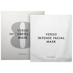 VERSO SKINCARE Intense Facial Mask with Retinol 8