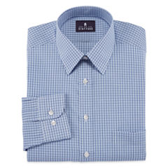 Stafford® Travel Performance Super Long-Sleeve Dress Shirt