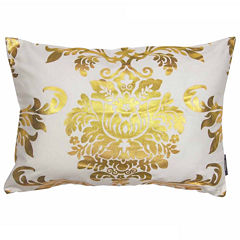 Kensie Oliver 2-Pack Square Throw Pillow