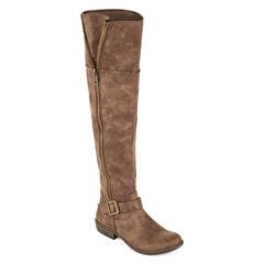 Arizona Mercer Over-the-Knee Boots