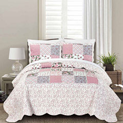 Blissful Living Lyssa Quilt Set