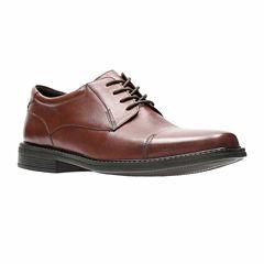 Bostonian Wenham Mens Oxford Shoes