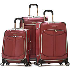 Tuscany 3PC Expandable Luggage Set