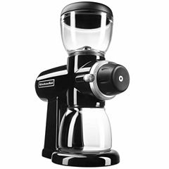 Kitchen Aid Kcg0702ob Coffee Grinder
