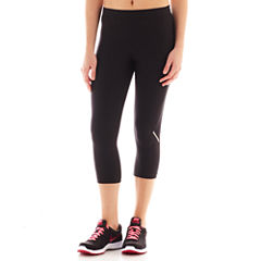 Xersion™ Quick-Dri Performance Capris