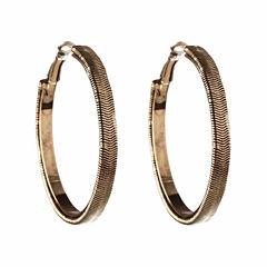 Libby Edelman Hoop Earrings