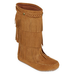 Arizona Janlyn Girls Winter Boots - Little Kids/Big Kids