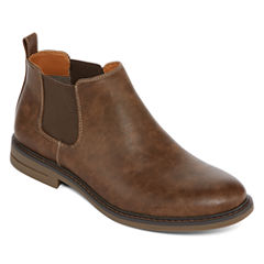 Arizona Wayne Mens Dress Boots