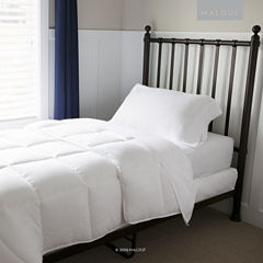 Malouf Woven Bed in a Bag Complete Bedding Set