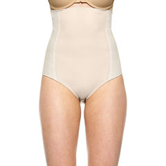 ASSETS Red Hot Label by Spanx Luxe and Lean Metallic High-Waist Panties - 2525