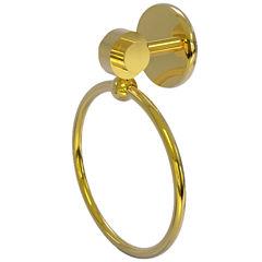 Allied Brass Satelite Orbit Two Towel Ring