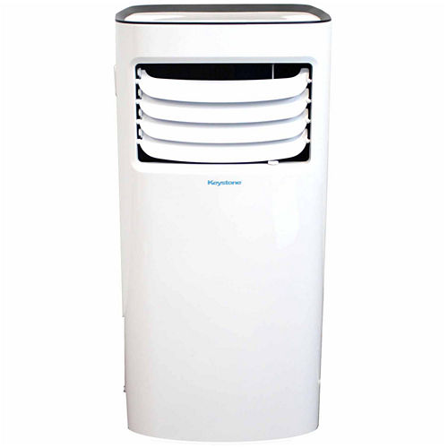 Keystone 6000 BTU 115V Portable Air Conditioner with Remote Control