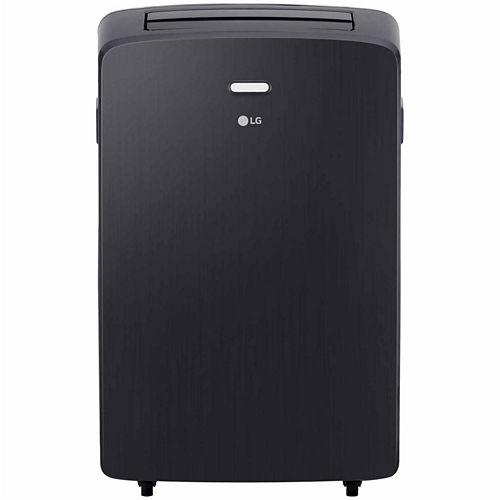 LG 12,000 BTU 115V Portable Air Conditioner with Remote Control