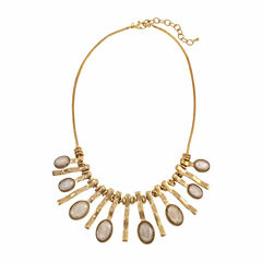 Studio By Carol Statement Necklace