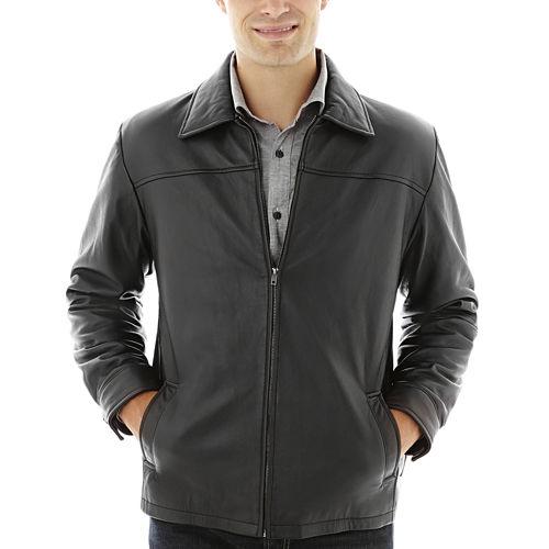Excelled® New Zealand Lambskin Jacket