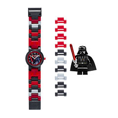 LEGO® Star Wars® Darth Vader Kids Watch with Mini Figure