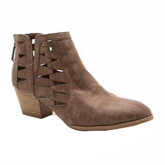 Qupid Travis-03 Womens Bootie