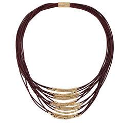Mixit Statement Necklace
