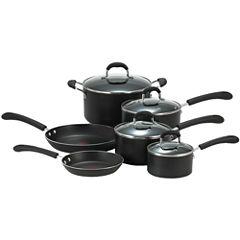 T-fal® Professional 10-pc. Nonstick Cookware Set