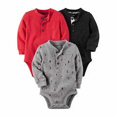 Carter's 3-Pk. Bodysuit - Baby