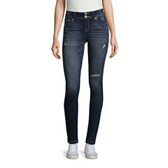 Truce Skinny Fit Jean-Juniors