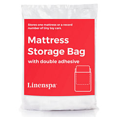 Linenspa Mattress Bag with Double Adhesive Closure